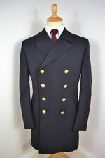Button Collared Unbranded Regular Coats & Jackets for Men