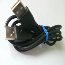 Practical USB 2.0 A Male M to Male Double Male Data Transfer Charger Cable Cord