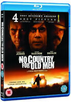 No Country for Old Men DVD (2008) Tommy Lee Jones, Coen (DIR) cert 15 ***NEW***