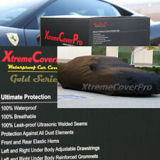 WATERPROOF CAR COVER W/MIRRORPOCKET BLK for 2020 HYUNDAI KONA