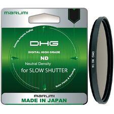 Marumi DHG 46mm ND16 Neutral Density Filter DHG46ND16, London