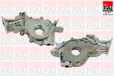 Oil Pump To Fit Ford Mondeo (Gbp) 2.0 I 16V (Nga) 02/93-08/96 Fai Auto Parts