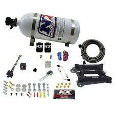 New listing Nitrous Express 50040-10 Phase 3 Conventional Plate Nitrous System