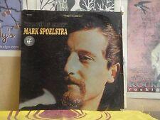 MARK SPOELSTRA, STATE OF MIND - ELEKTRA LP EKS-7307