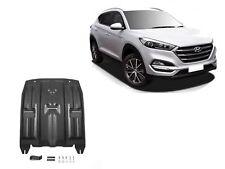 Unterfahrschutz Motor + Getriebeschutz aus Stahl für Hyundai Tucson ab 2015