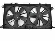 For 2018-2019 Ford Expedition Radiator Fan Assembly TYC 23268VY