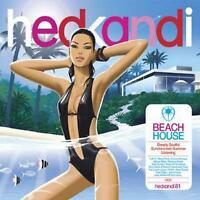 Various Artists : Hed Kandi Beach House CD 2 discs (2008) FREE Shipping, Save £s