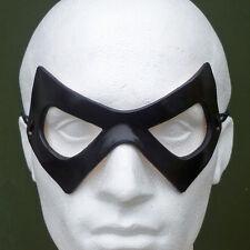 THE COMEDIAN Mask Leather Edward Blake Watchmen Cosplay Costume Halloween Mask