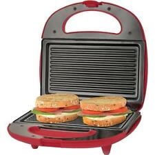Premium PSM277 Sandwich Maker With Grill Plate