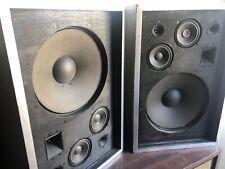 Pioneer CS-63DX speakers