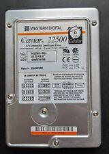Western Digital WD AC22500-00LA Caviar (2.5 GB) ATA Hard Disk Drive 22500 HDD