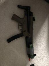 H&K Elite Series MP5A5 Airsoft by Umarex