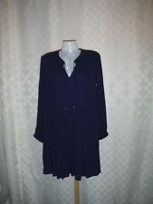 Long Sleeve lined Dresses Old Navy 2XL,XL,M,Black ,Navy,Yellow,NWT
