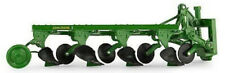 NEW John Deere 1/16 Scale 4-Bottom Plow by Ertl LP53311