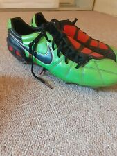 Nike t90 football boots size 11