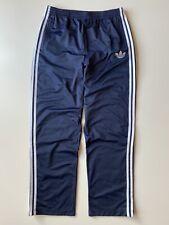 adidas Herren Jazzpants Trainingshose in Blau günstig kaufen