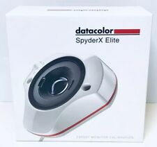 Datacolor Spyder X Elite Expert Monitor Calibration SXE100 1510