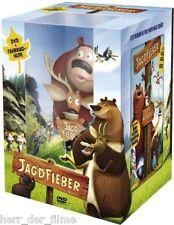 JAGDFIEBER (Fahrradhupen-Edition) NEU+OVP DVD + Fahrradhupe Box-Set