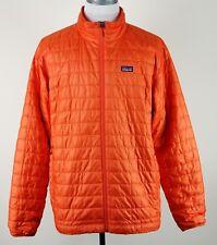 NWT Patagonia Nano Puff Insulated Jacket Mens XXL 2XL full zip coat 84211 $199