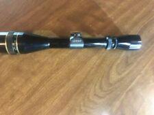 Leupold Vari-X Ii 3-9x40 Duplex Reticle, Glossy Black 00004000