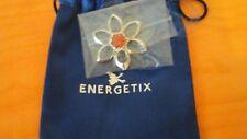 ENERGETIX-Bingen Magnet Schmuck Anhänger Edelstahl Magnetschmuck