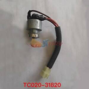 Ignition Switch for Kubota MX5000F MX5000SU MX5100DT MX5100F MX5100H L2600DT New