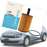 071115562C Oil Filter For VW Golf Mk4 Polo Mk3 Beetle 5C Eos 1F Scirocco Sharan