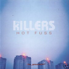 The Killers: HOT piede [2004]   CD NUOVO