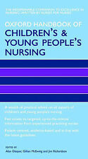 OXFORD HANDBOOK OF CHILDRENS AND YOUNG PEOPLES NURSING OXFORD - *PDF*