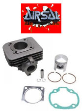 Cylindre piston air SUZUKI AY AP Katana TR street magic APRILIA Mojito Habana