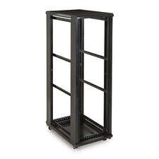 Kendall Howard 42U Open Frame Server Rack No Doors/Sides 3170-3-001-42