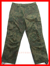 ☆ original ejército ruso uniforme Pantalones Campo Pantalones lucha pantalones digital Flora Zifra ☆
