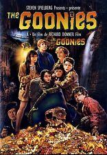 STEVEN SPIELBERG/THE GOONIES(BRAND NEW DVD!)Josh Brolin,Corey Feldman,Sean Astin