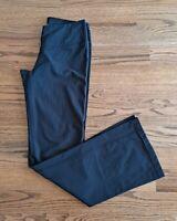 Nike Dri-fit Running Athletic Training Yoga Sweat Pants Women's Size M Black