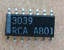 1 PC. ca3039 RCA ultra-fast Low-Capacitance diode array RF modulato SOIC 14