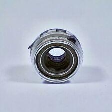 Schneider-Kreuznach Retina-Xenar 50mm f/2.8 Prime Camera Lens - Unknown Mount