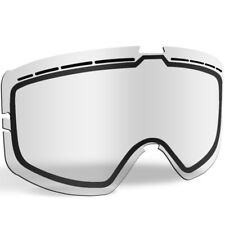 509 Ignite Kingpin Snow Goggle Replacement Lens - Clear Tint - 509-KINLEN-18-CLI