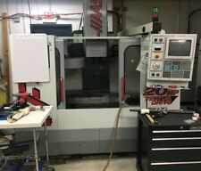 1999 Haas VF-2 VMC with Gearbox, PCool, Chip Auger & More.
