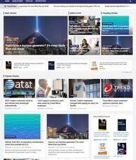 Amazon Affiliate Earning News Automated Tech Blog, Automated Update On News