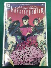 Mary Shelley Monster Hunter (2019) AfterShock - #2, Adam Glass/Hayden Sherman,NM