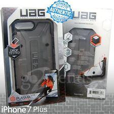 "UAG Urban Armor Gear Plasma CLEAR Case for Apple iPhone 7 PLUS (5.5"")  ASH Smoke"