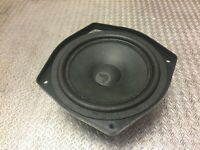 BMW Z4 FRONT SPEAKER  Z4 SERIES E89 GENUINE OEM  9181819