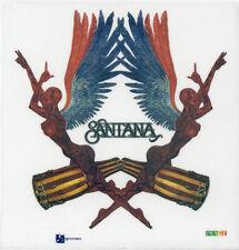 SANTANA - STICKER/DECAL - BRAND NEW VINTAGE - MUSIC BAND 026