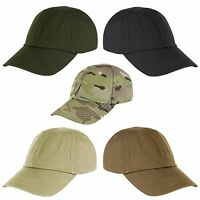 Condor TCT Hook and Loop Patch Space Adjustable Tactical Team Baseball Cap Hat