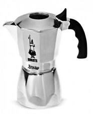 Bialetti 4 Cup Brikka Espresso Maker - Aluminum Stovetop Coffee Maker