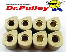 Galets Dr Pulley SR2519-16 set de 8 pour Aprilia SRV850 / Envoi direct Japon