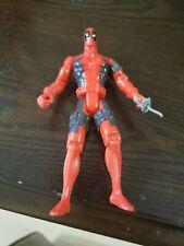 ToyBiz Marvel Comics X-Force Deadpool Action Figure 1992