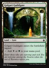 x4 Golgari Guildgate MTG Commander Anthology M/NM, English