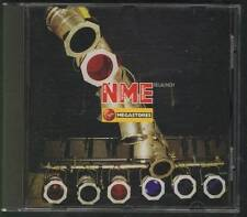NME RELAUNCH VIRGIN CD DAVID HOLMES YOUNG OFFENDERS CHARLATANS KRISTIN HERSH