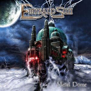 Emerald Sun - Metal Dome (CD)